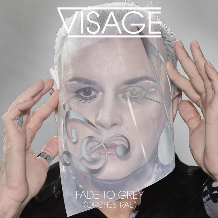 VISAGE - Fade To Grey (Orchestral)