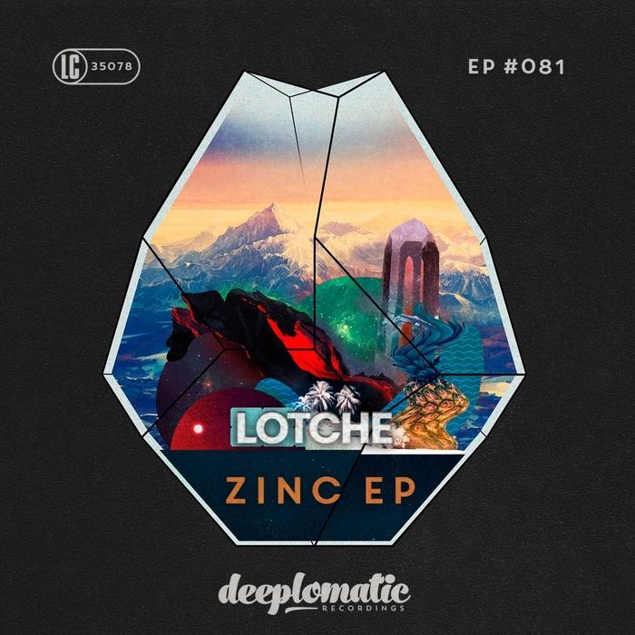 LOTCHE - Zinc EP