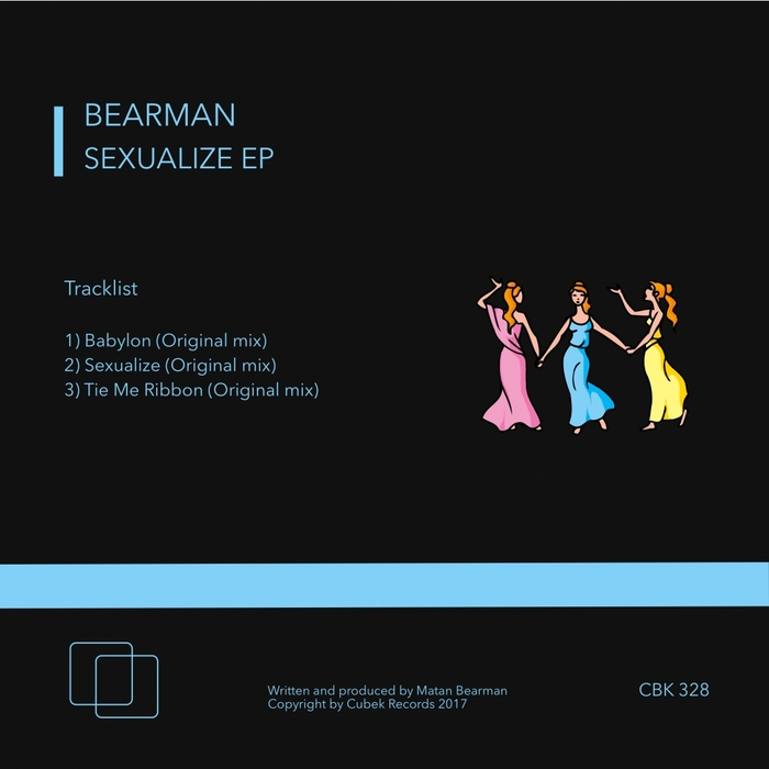 BEARMAN - Sexualize