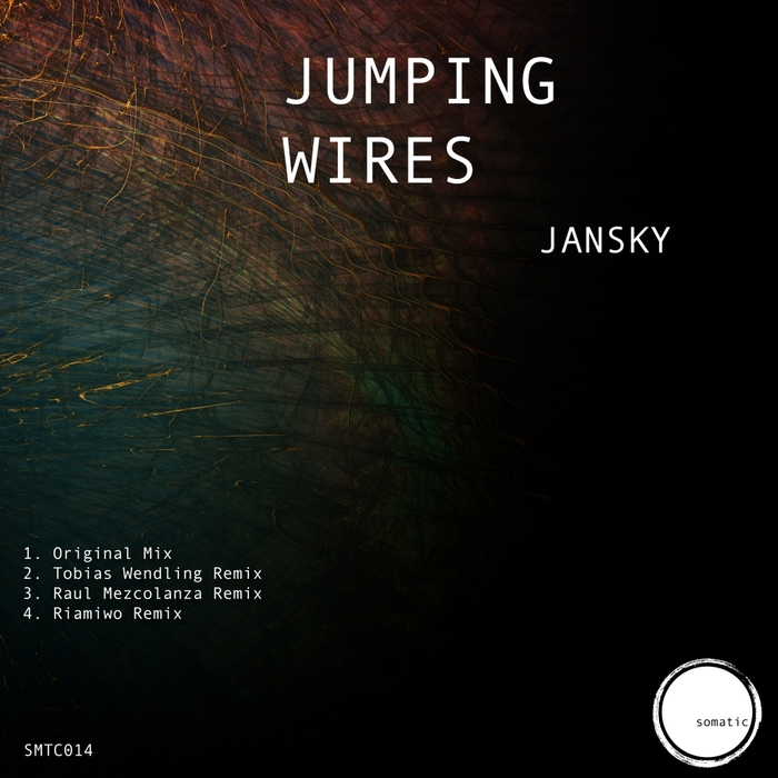 JANSKY - Jumping Wires
