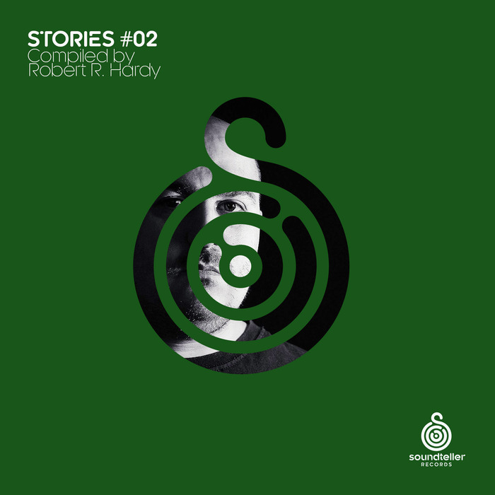 VARIOUS/ROBERT R HARDY - Stories #02 (Compiled By Robert R Hardy)
