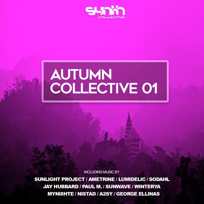 VARIOUS - Autumn Collective 01
