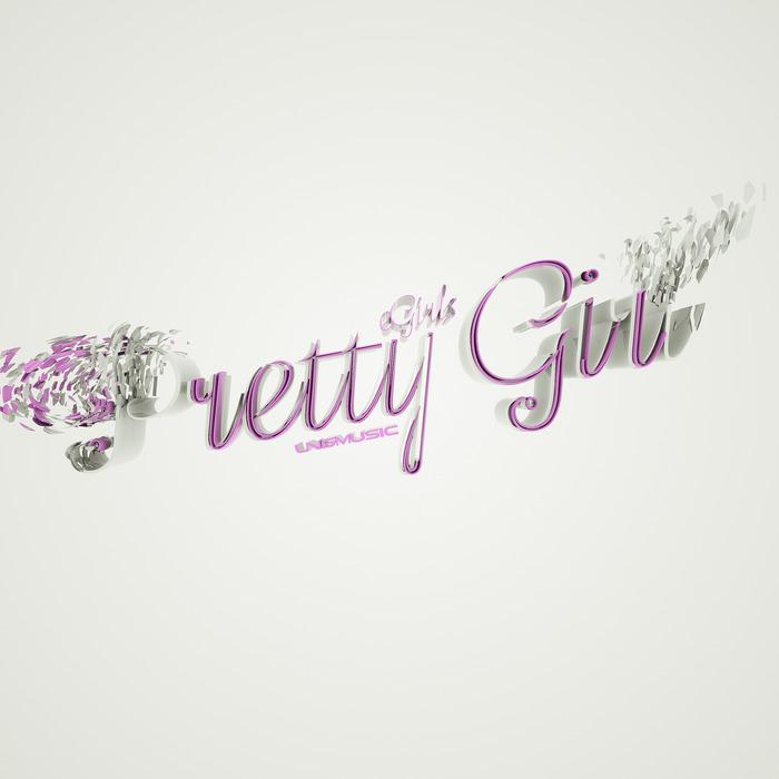 EGIRLS - Pretty Girl