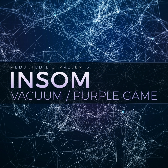 INSOM - Vacuum/Purple Game