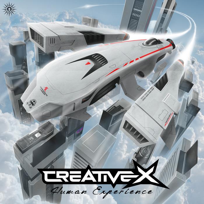 CREATIVE X - Human Experience