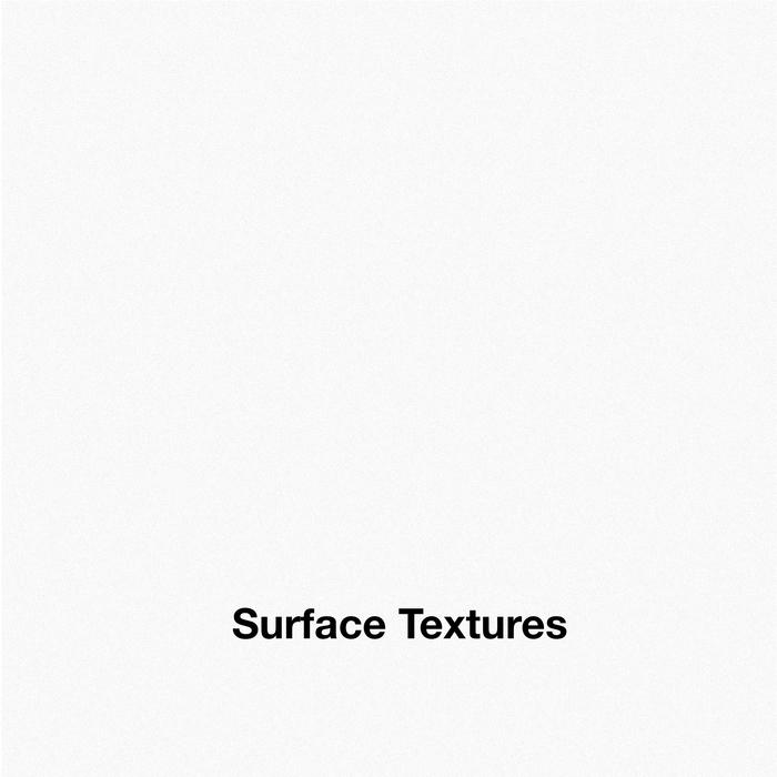 VARIOUS - Surface Textures