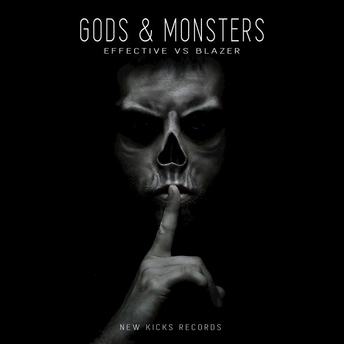 EFFECTIVE/BLAZER - Gods & Monsters