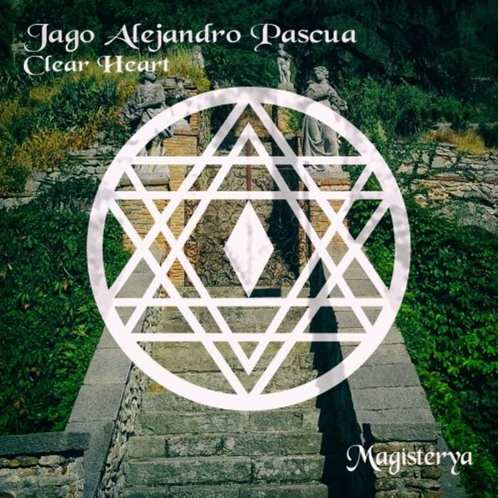JAGO ALEJANDRO PASCUA - Clear Heart