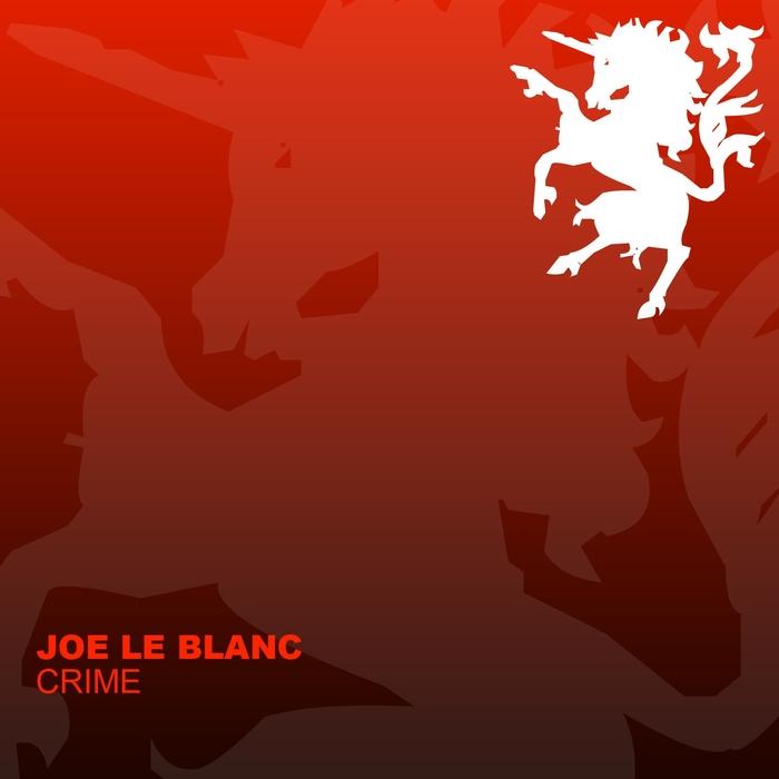 JOE LE BLANC - Crime