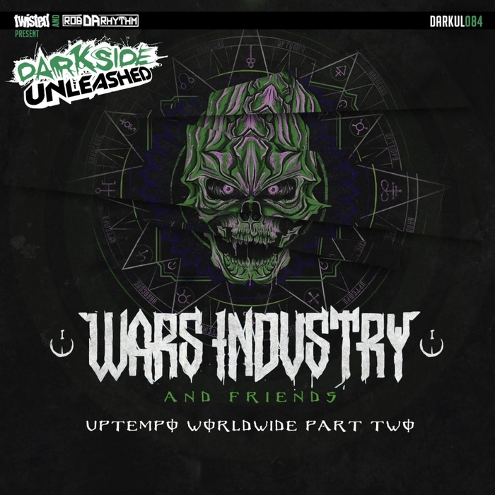 WARS INDUSTRY - Uptempo Worldwide Part 2