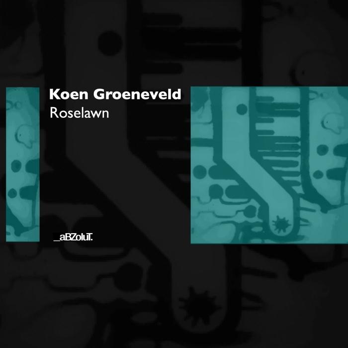 KOEN GROENEVELD - Roselawn