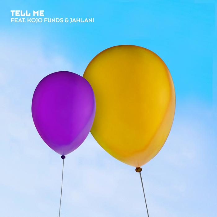WRETCH 32 feat KOJO FUNDS/JAHLANI - Tell Me