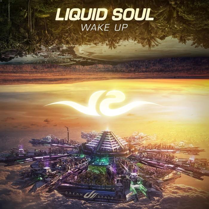 LIQUID SOUL - Wake Up
