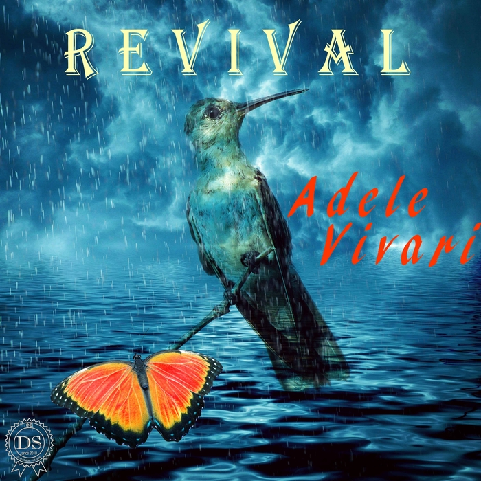 ADELE VIVARI - Revival
