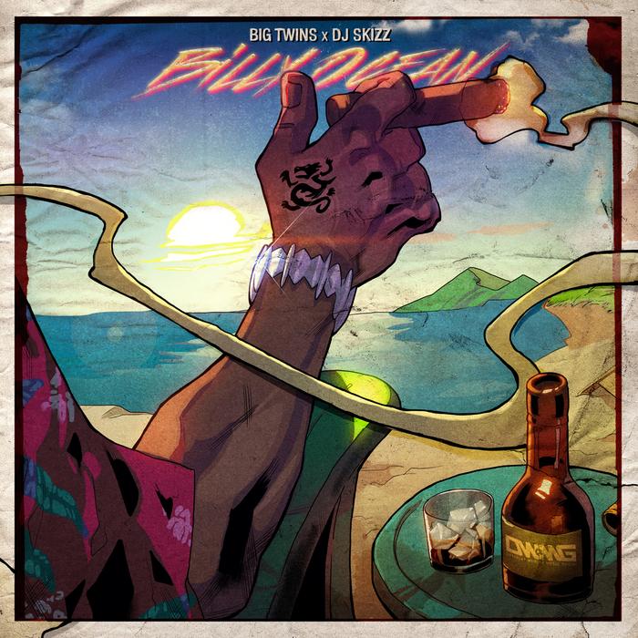 BIG TWINS & DJ SKIZZ - Billy Ocean