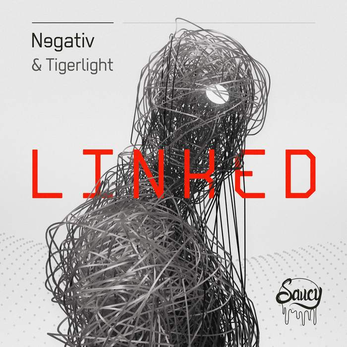 NEGATIV/TIGERLIGHT - Linked