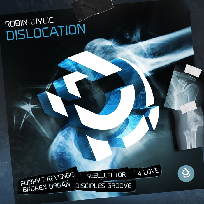 ROBIN WYLIE - Dislocation