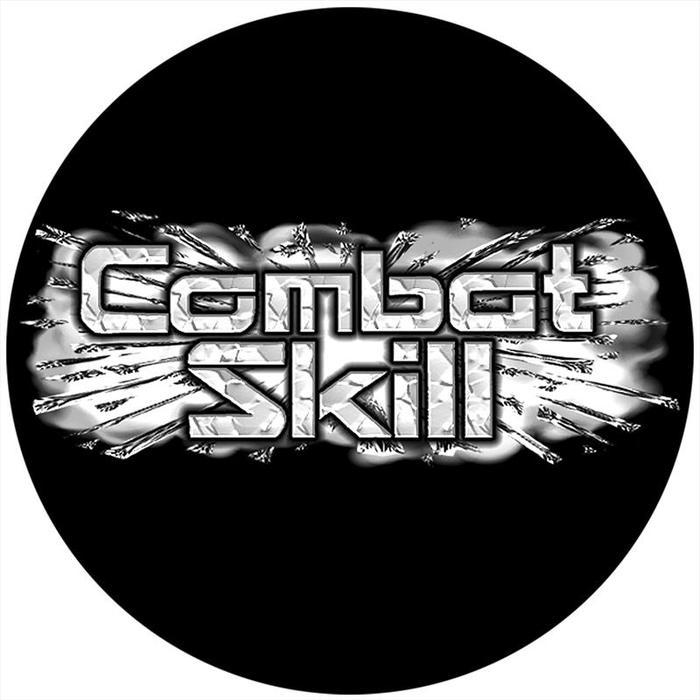 DJ AMOK/O.B.I./CHRIS NOISE/ARKUS P - Combat Skill Vol 1