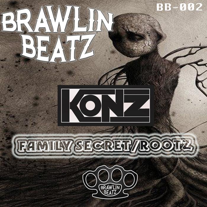 KONZ - Family Secret