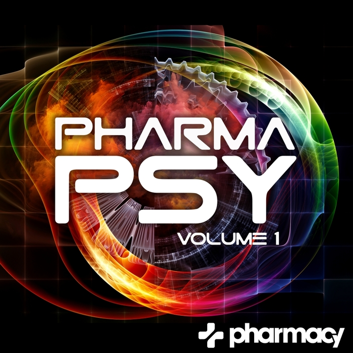 VARIOUS - Pharma-PSY Volume 1