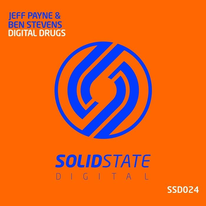 JEFF PAYNE & BEN STEVENS - Digital Drugs