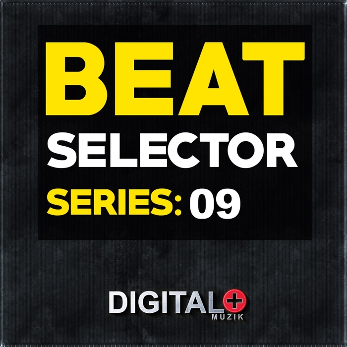 VARIOUS - Beat Selector Series 09
