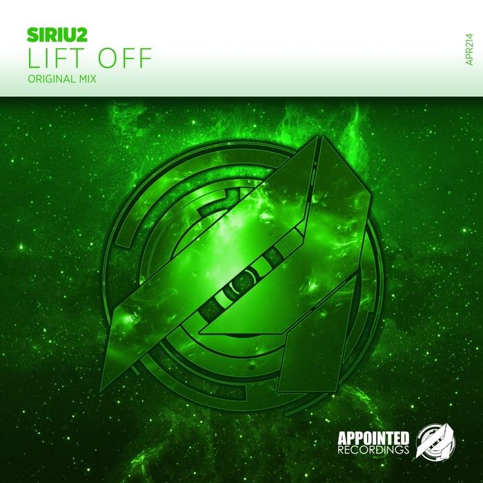 SIRIU2 - Lift Off