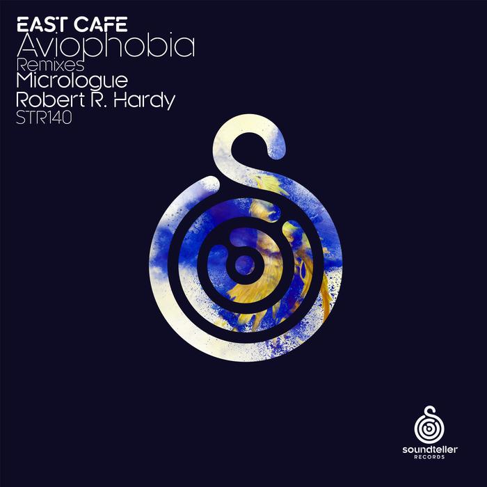 EAST CAFE - Aviophobia