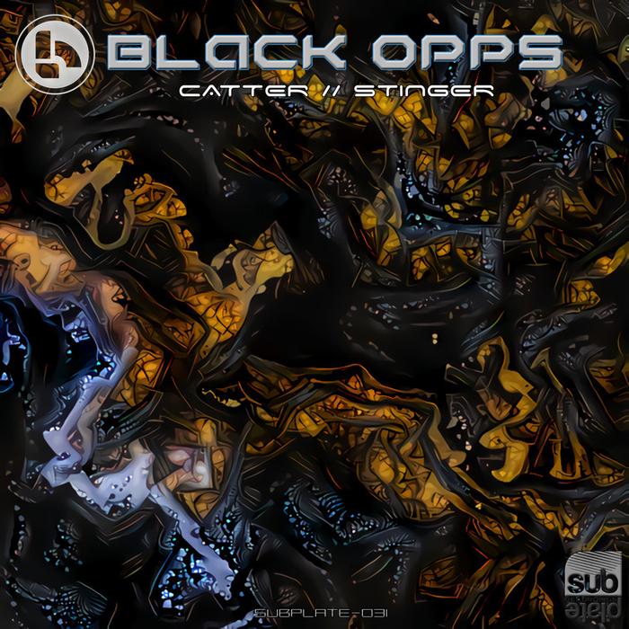 BLACK OPPS - Catter/Stinger
