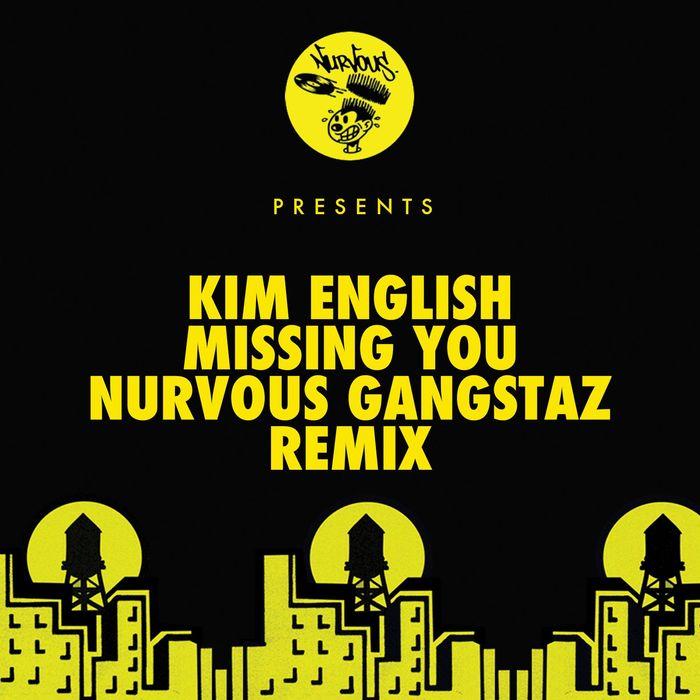 KIM ENGLISH - Missing You