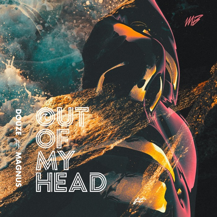 MAGNUS/DOUZE - Out Of My Head