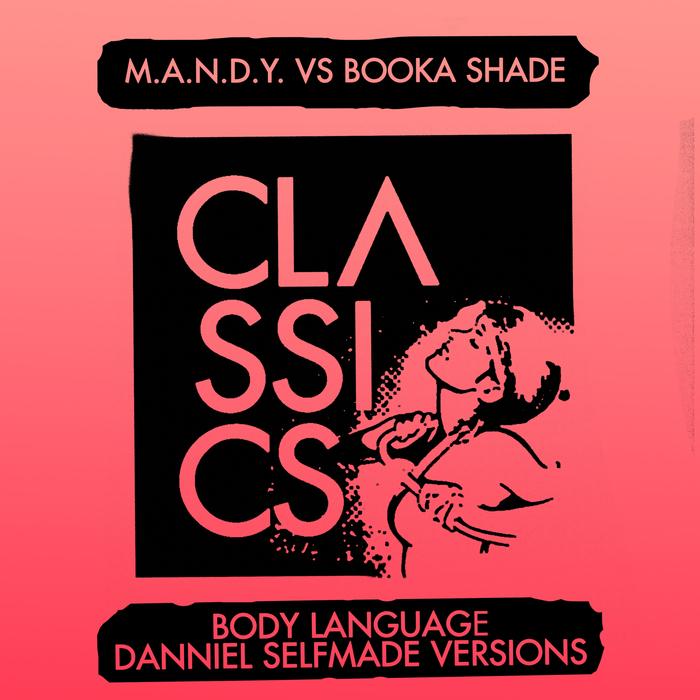 MANDY vs BOOKA SHADE - Body Language