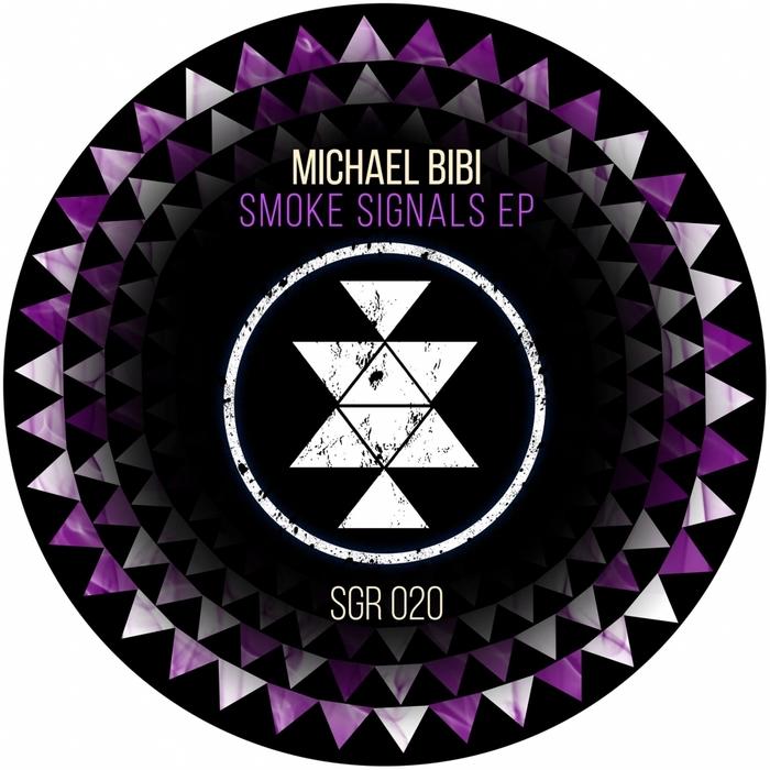 MICHAEL BIBI - Smoke Signals