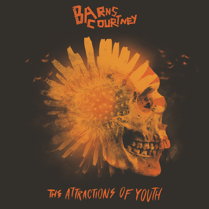 BARNS COURTNEY - The Attractions Of Youth (Explicit)
