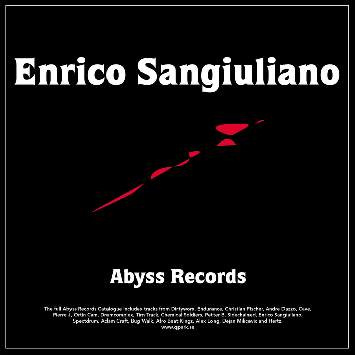ENRICO SANGIULIANO - By Train
