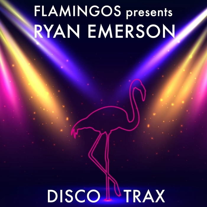 RYAN EMERSON - Disco Trax