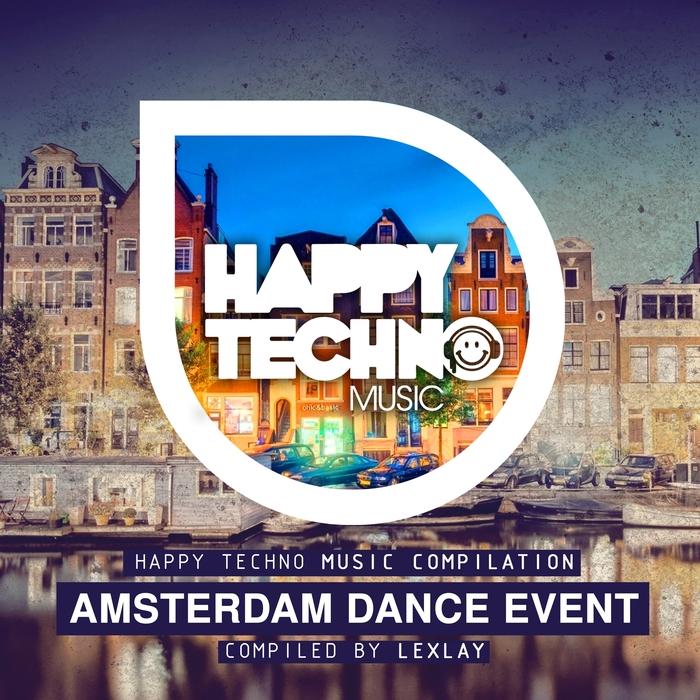 VARIOUS - Amsterdam Dance Event