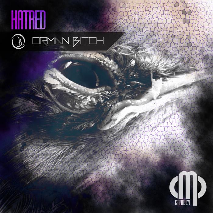 ORMAN BITCH - Hatred