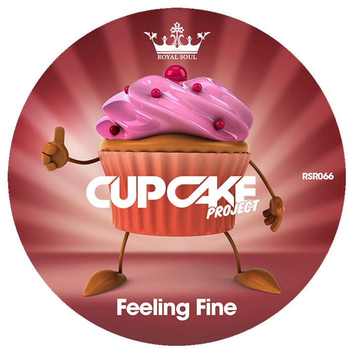 CUPCAKE PROJECT - Feeling Fine