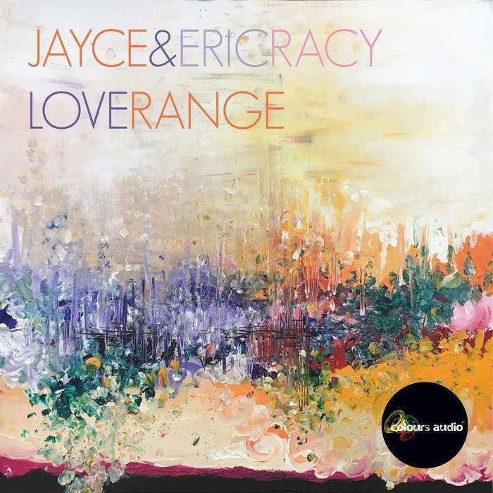 JAYCE/ERIC RACY - Love Range