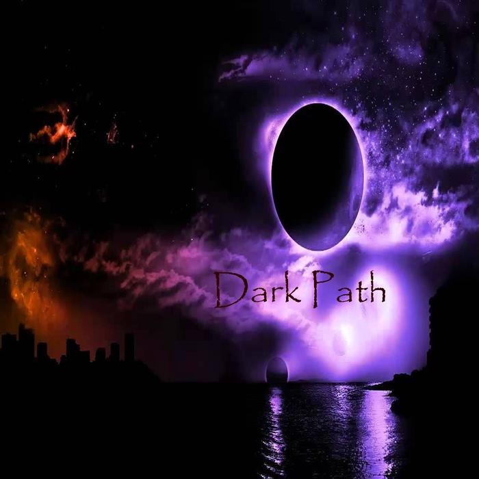 DJ DAN - Dark Path