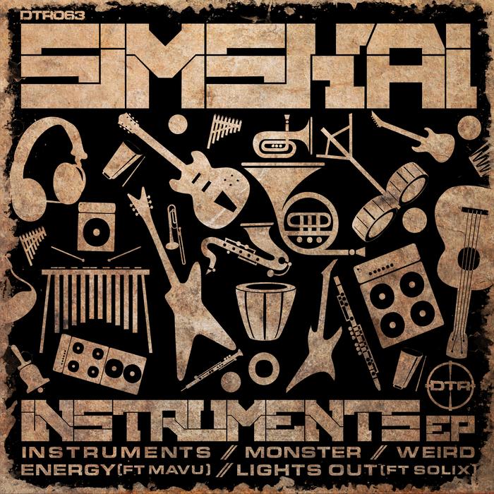 SIMSKAI - Instruments