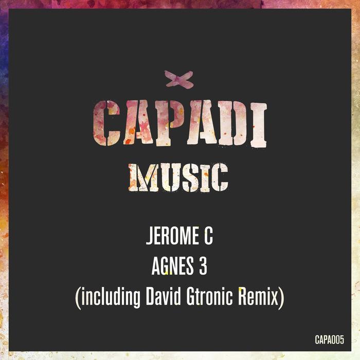 JEROME C - Agnes 3