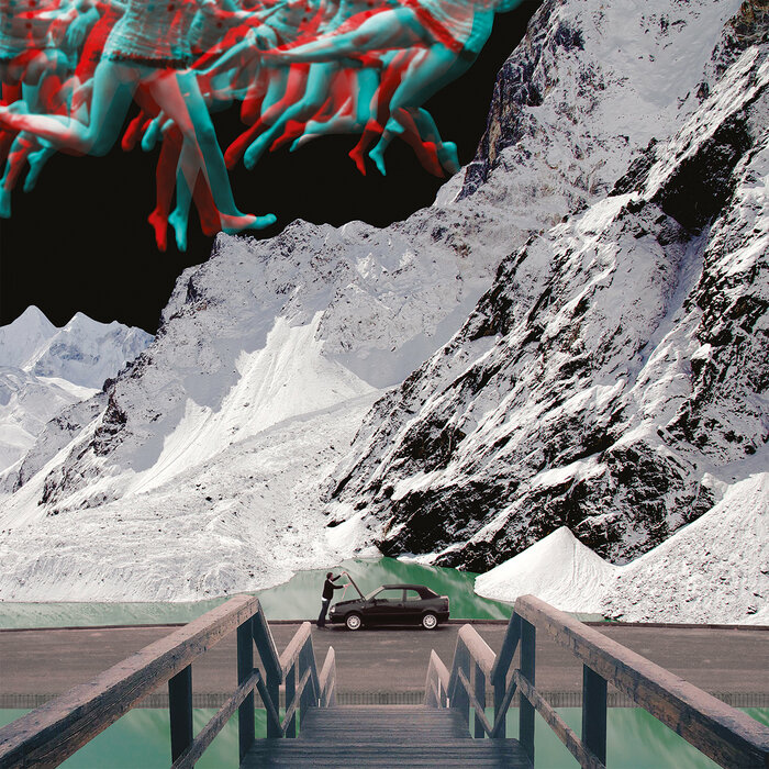 AZIMUTE feat ROCKEY WASHINGTON - We Are The Sound Remixed