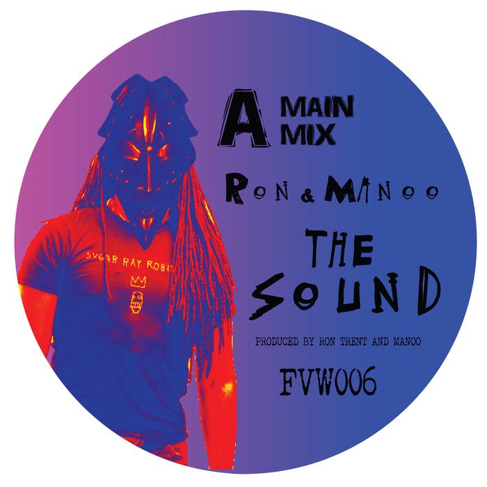 RON & MANOO - The Sound