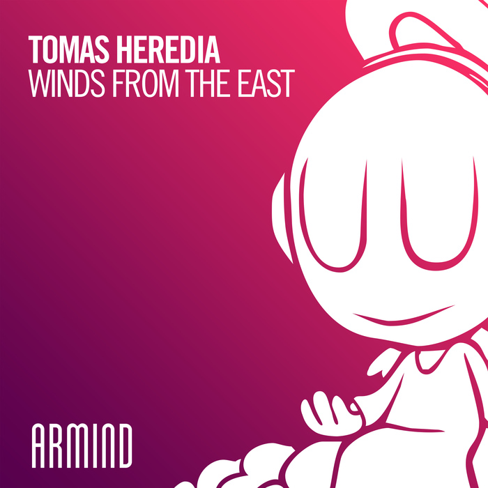 TOMAS HEREDIA - Winds From The East