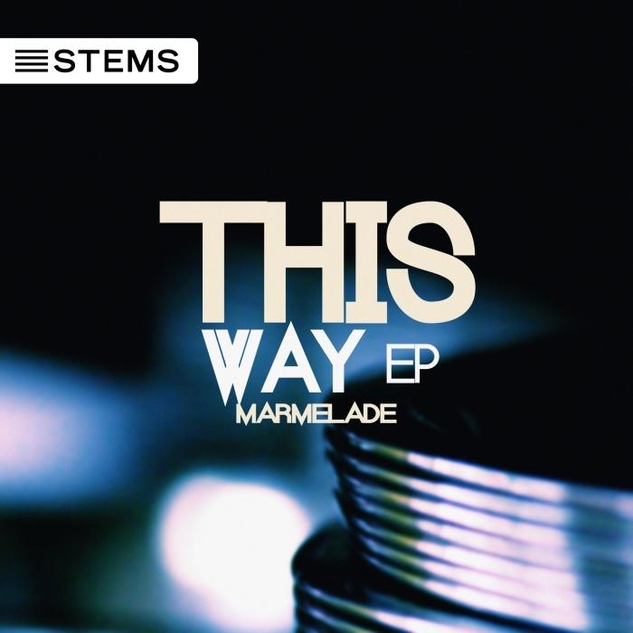 MARMELADE - This Way