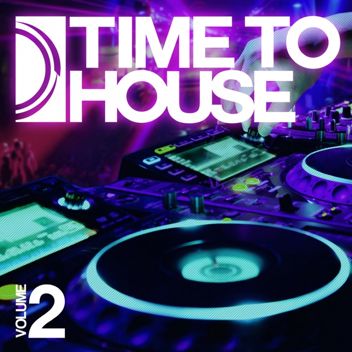 VARIOUS - Time To House Vol 2