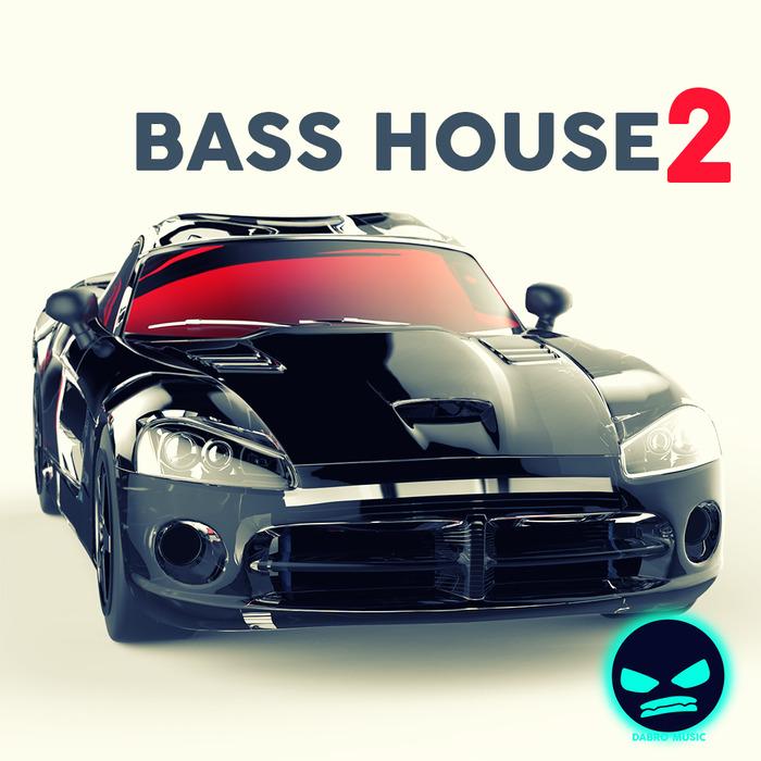 DABRO MUSIC - Bass House 2 (Sample Pack WAV/APPLE)