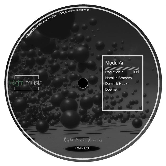 MODULAR - Radiation 7